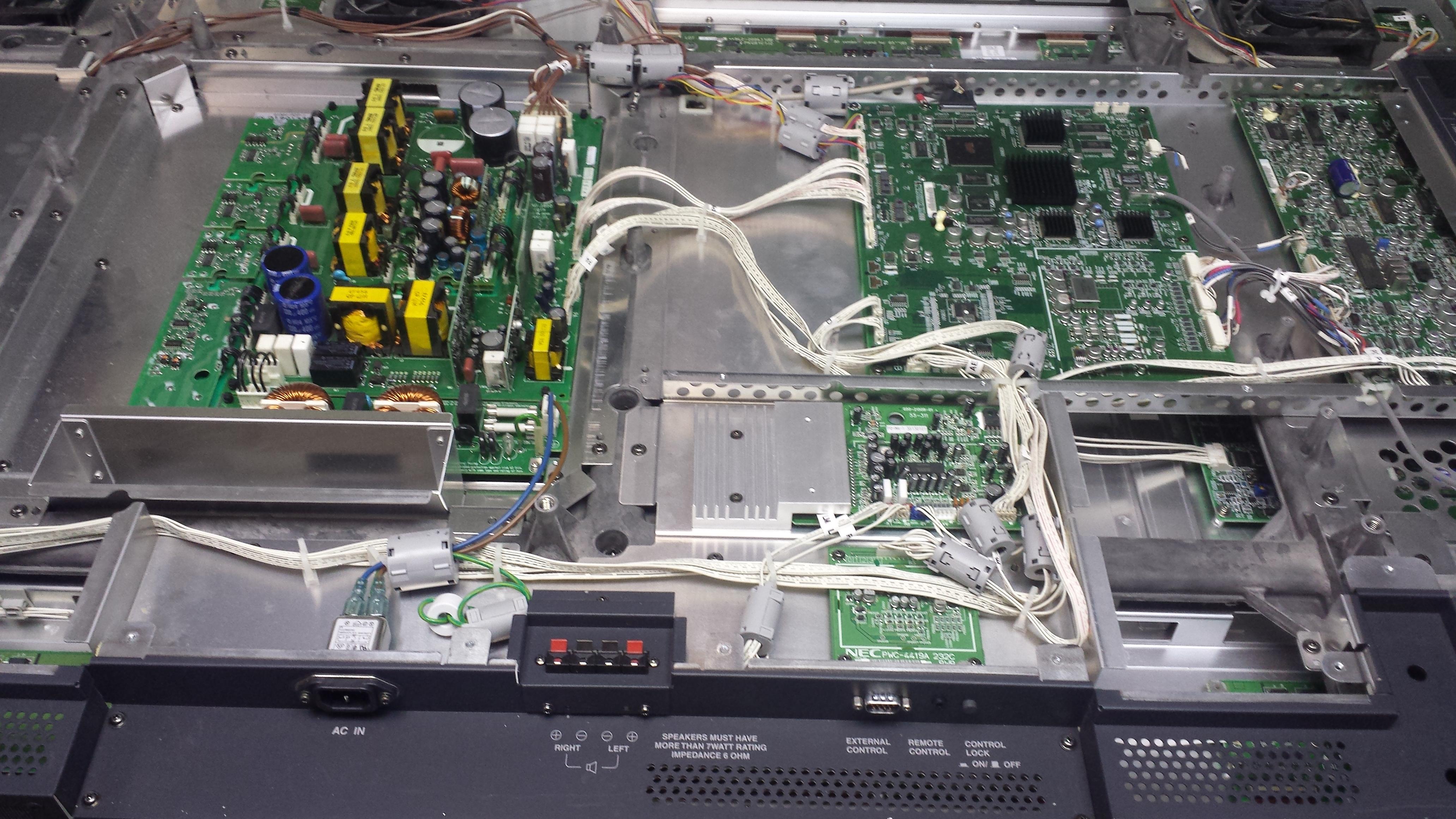 ремонт телевизора в севастополе